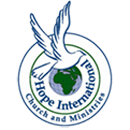 HOPE INTERNATIONAL CHURCH AND MINISTRIES