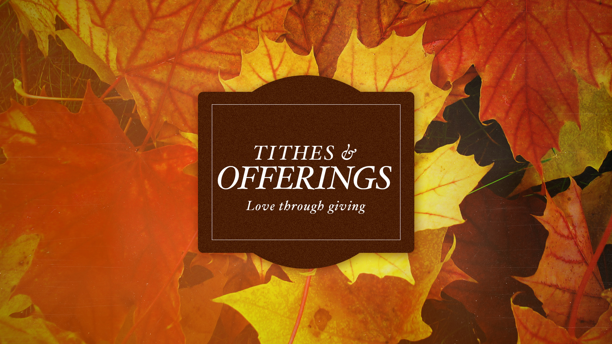 Tithes & Offering – Page 2 – HOPE INTERNATIONAL CHURCH AND ...